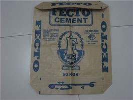 PP Cement Sack
